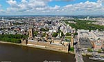 Aerial Panoramas - Westminster & Central London